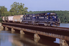 MEC610TWO_CROP_CLEAN_PSE (railfanbear1) Tags: railroad train locomotive bm guilford panam sd402m