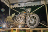 World traveller; Royal Enfield (Jocke Selin) Tags: overland roundtheworld motorcycle theoverlandevent2016 royalenfield travel overlandmagazine 500cc jacquifurneaux