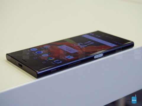 Đặt trước điện thoại Sony Xperia XZ nhận quà đẳng cấp