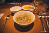 Noodle Soup (reubenteo) Tags: northkorea dprk food lunch dinner steamboat kimjongun kimjongil kimilsung korea asia delicacies
