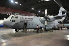 DSC_0248 Lockheed C-130E 21787 Spare 617 (kurtsj00) Tags: lockheed c130e 21787 spare 617 usaf museum wright patterson nationalmuseumoftheusairforce