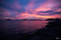 Sunset (Flavio Canonico) Tags: pozzuoli sunset italy 2470l f28 5d3
