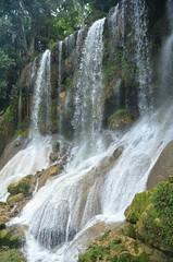 El Nicho, Trinidad, Cuba. (heraldeixample) Tags: heraldeixample cuba gent people gente pueblo popular trinidad cascada waterfall albertdelahoz republicadecuba