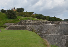 DSC_7783p (Milan Tvrd) Tags: cholula mxico puebla pyramide zonaarqueolgica