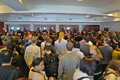 Calgary Comic Expo Crowd