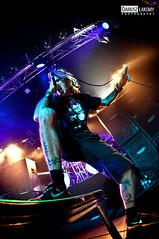 Lamb of God (Dariusz_Lakomy) Tags: music metal concert log live stage performance heavymetal heavy cracow lambofgod musicphotography klubstudio