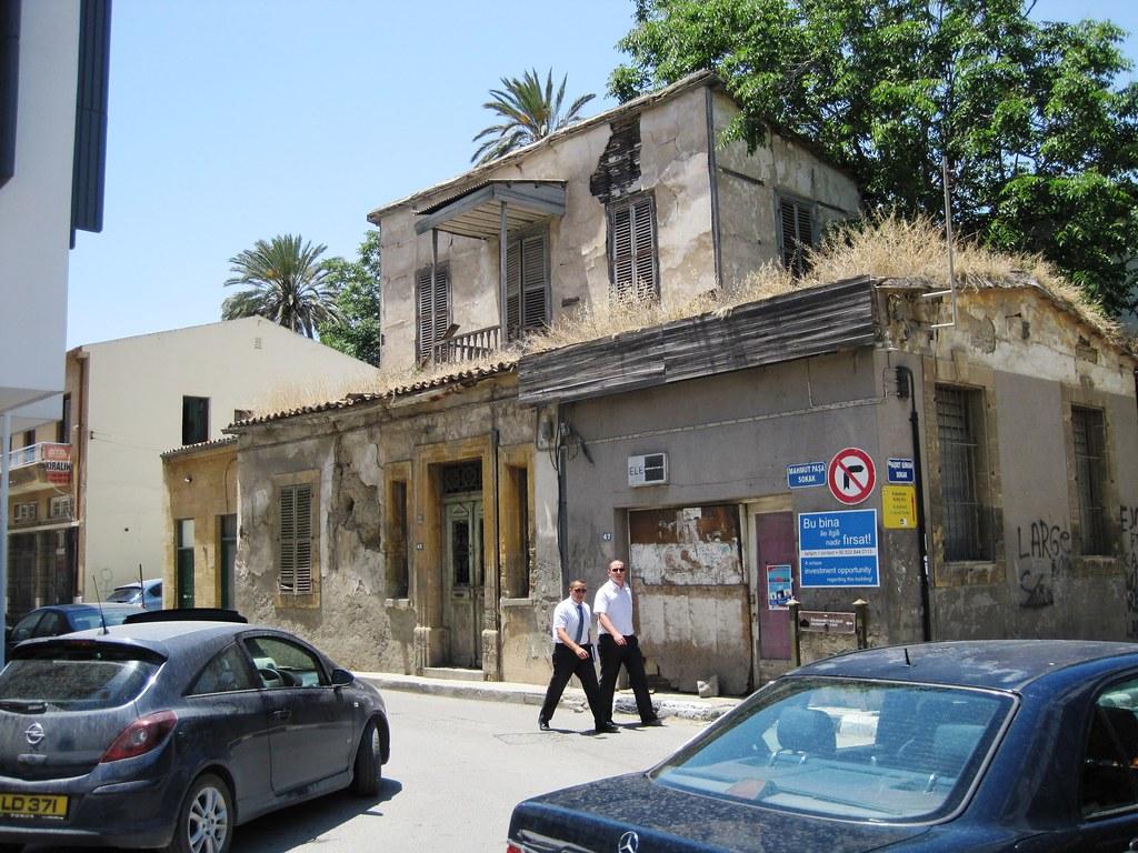 Garden Cafe Restaurant Nicosia