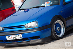 """VW Golf Mk3 GTI • <a style=""""font-size:0.8em;"""" href=""""http://www.flickr.com/photos/54523206@N03/7177342809/"""" target=""""_blank"""">View on Flickr</a>"""