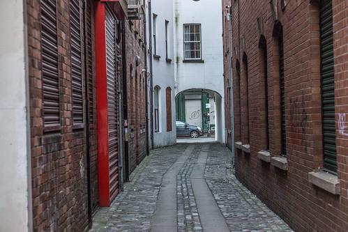Arthur Place Belfast