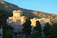 Dubrovnik Fort (kh1234567890) Tags: pentax fort croatia walls 1855mm dubrovnik k7 smcpentaxda1855mmf3556alwr smcpda1855mmf3556alwr