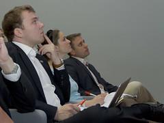 YEPP: Chairmen