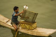 23 (Rohit Arun Rao) Tags: boat himayatsagar