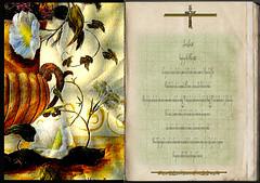 Evangelio según San Mateo 5,20-26. Obra Padre Cotallo