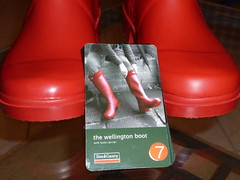P1010115(1) (Friese2010) Tags: wellies rubberboots gummistiefel gumboots rainboots