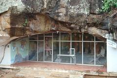 DSC05582 (Hasitha Rangana) Tags: temple buddhisttemple sacredsite anuradhapura anuradapura sagiri mihinthale segiri missaka cetiyagiri solosmasthana missakapabbata missakapawwa missakapavva