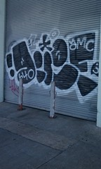 GRIEF (MOB IN DA BAY) Tags: california ca street art cali graffiti oakland bay king calif east og area mta grief eso 640 bombin amck