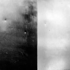 The Razor (R A Pyke (SweRon)) Tags: light abstract pentax steel minimal reflected reflect edge reality k5 sweron 201106282374