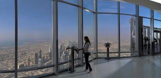 Dubai Burj-Khalifa