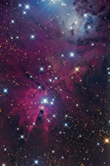 The Cone Nebula - NGC 2264 (bob_franke) Tags: deepspace Astrometrydotnet:status=solved Astrometrydotnet:version=14400 competition:astrophoto=2012 astro:subject=ngc2264theconenebula astro:gmt=20111122t0317 Astrometrydotnet:id=alpha20120603620343