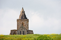 St Oswalds church, Lythe Bank, Sandsend, North Yorkshire, England, UK. (CWhatPhotos) Tags: pictures church saint st that coast foto with image pics yorkshire north picture bank pic images east have photographs photograph fotos which contain sandsend stoswalds oswalds lythe cwhatphotos