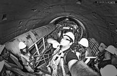 ESDRAS JAIMES | TUNELADORA MARTA (Esdras Jaimes) Tags: fcc metro tunel alstom panam amricalatina herrenknecht ciudaddepanam odebrecth esdrasjaimes metrodepanam secretaradelmetro
