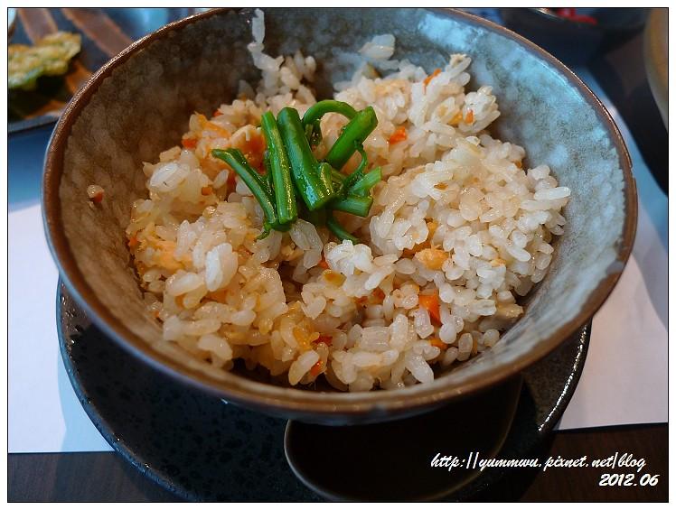大江藍屋日本料理21