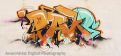 07072012 20 (Anarchivist Digital Photography) Tags: graffiti murals denver vm rtd vmk eaks