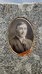 Frank Stern (moos) Tags: summer cemetery memorial headstone july graves gravestone stern gravemarker redlodge redlodgecemetery