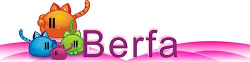 Berfa Shop Logo