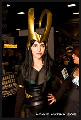 San Diego Comic-Con 2012 LOKI (Howie Muzika) Tags: ca costume sandiego cosplay sdcc pocketwizard strobist borderfx lumoprolp160 sandiegocomiccon2012 strobistbackpack