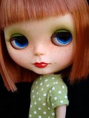Custom Blythe Piccadilly (EBL)