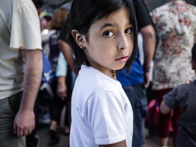 CL Society 264: Little Girl