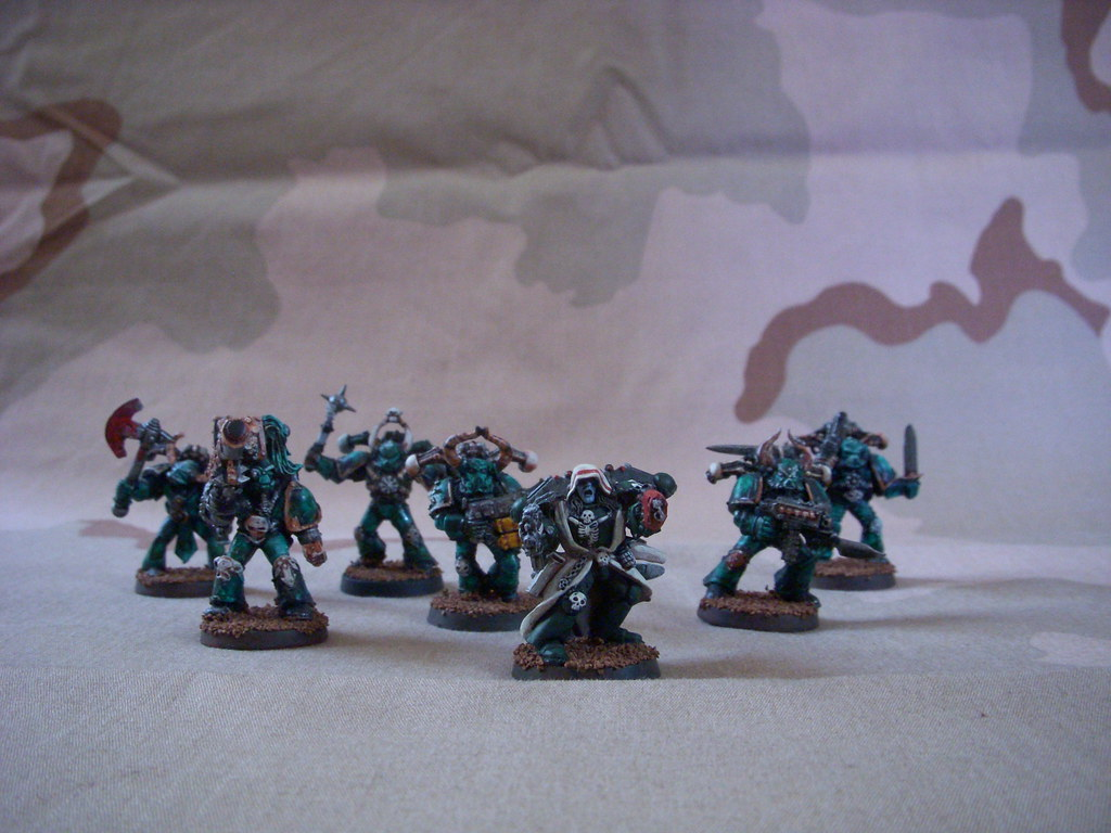 The World's Best Photos of 40k and cypher - Flickr Hive Mind