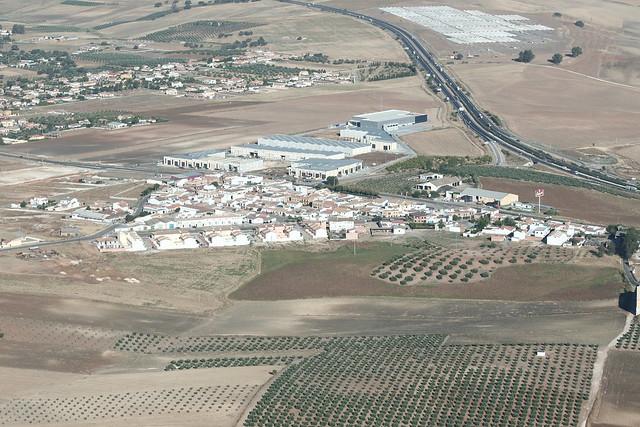 Aldea Quintana