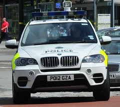 Merseyside Police Vehicle (sab89) Tags: new car traffic police bmw x5 merseyside arv merseysidepolice po12gza