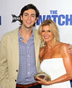 Nicholas Braun, Betsy Braun Los Angeles premiere of 'The Watch' held at The Grauman's Chinese Theatre Hollywood, California