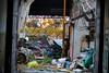 Waldeggstraße, Schandfleck von Linz (austrianpsycho) Tags: linz garbage chaos wtf shame müll sperrmüll hof dreck abfall schweine bagger widerlich schandfleck schande deponie schrecklich dreckig verschmutzt unfassbar unschön grauenhaft müllhaufen müllberge waldeggstrase