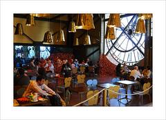 Caf Campana (Franco & Lia) Tags: paris france caf restaurant niceshot musedorsay cafcampana stphotographia mygearandme