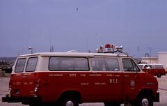 Rescue Ambulance Drivers Training