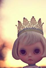 Meet Queenie