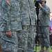 Maj. Gen. Donahue assumes command of USARAF