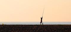 EL PESCADOR (beagle34) Tags: girona catalunya 88 pescador estartit lestartit goladelter torroellademontgr desenbocaduradelter
