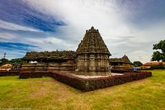 VeeraNarayana Temple, Belavadi (bikashdas) Tags: karnataka india ind belavadi veeranarayanatemple hoysala hoysalaarchitecture indian heritage karnatakatourism vishnu chennakesava yoganarasimha
