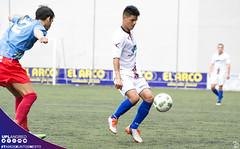 UPL 16/17. Copa Fed. UPL-COL. DSB0383 (UP Langreo) Tags: futbol football soccer sports uplangreo langreo asturias colunga cdcolunga