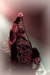 DevilDriver (Del Robertson) Tags: dez fafara coal chamber fame performing with devildriver 170816