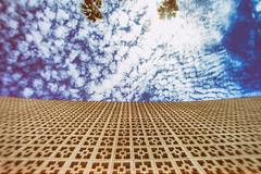 Parker Palm Springs (Thomas Hawk) Tags: america california hotel palmdesert palmsprings parker parkerpalmsprings riversidecounty usa unitedstates unitedstatesofamerica architecture clouds desert fav10 fav25
