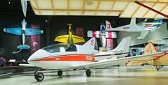 N500BD Bede BD-5, Oshkosh (wwshack) Tags: airventure2016 bd5 bede eaa eaaairventure kosh osh oshkosh usa unitedstates whittmanregional wisconsin n500bd