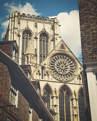 Yorkminster (Ray Devlin) Tags: yorkminster york cathedral old english england quaint yorkshiire nikon d800