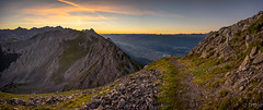 Geo Trail Nordkette (JTrojer) Tags: geotrail rumerspitz goetheweg tirol alpine trojer austria fif nordkette alps jtrojercom innsbruck karwendel