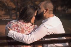 Ensaio Gestante - F & P. (higormarchionta) Tags: casal gestante beijo romntico